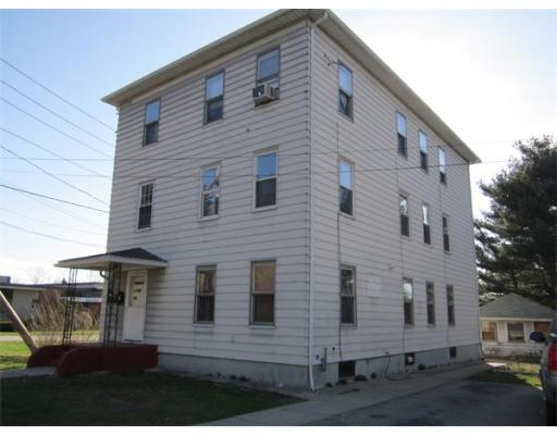 Rental Homes for Rent, ListingId:23361757, location: 159 Greenwood Street Worcester 01607