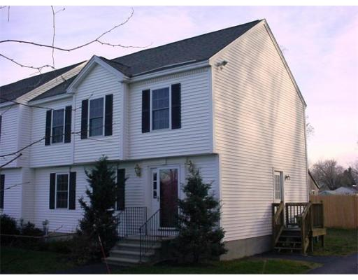 Rental Homes for Rent, ListingId:23361773, location: 128 Pershing St. Fitchburg 01420