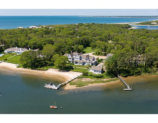 $12,500,000 - 7Br/8Ba -  for Sale in Barnstable