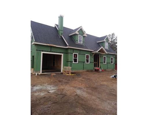 Casa Unifamiliar por un Venta en 71 Pigeon Hill Street Rockport, Massachusetts 01966 Estados Unidos