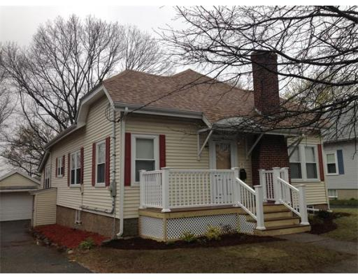 16  Howard Avenue,  Peabody, MA