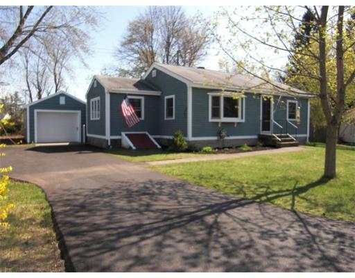 6  Appletree Road,  Tewksbury, MA