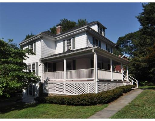 Property Of 138 Weston Road