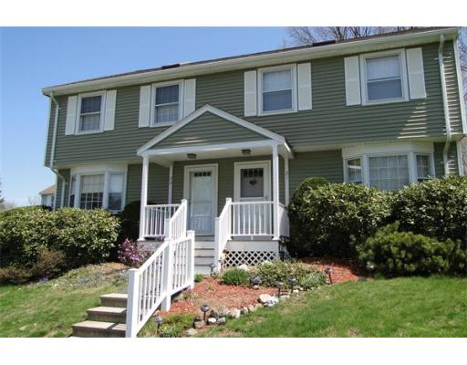 Rental Homes for Rent, ListingId:23329805, location: 23 Franzone Dr Haverhill 01835