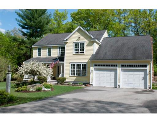 18  Peebles Way,  Marlborough, MA