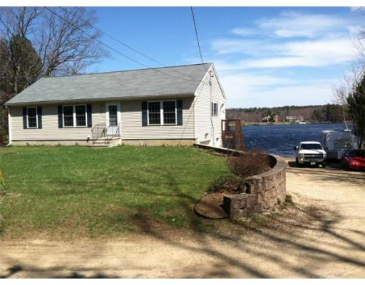 Real Estate for Sale, ListingId: 23361966, Templeton, MA  01468