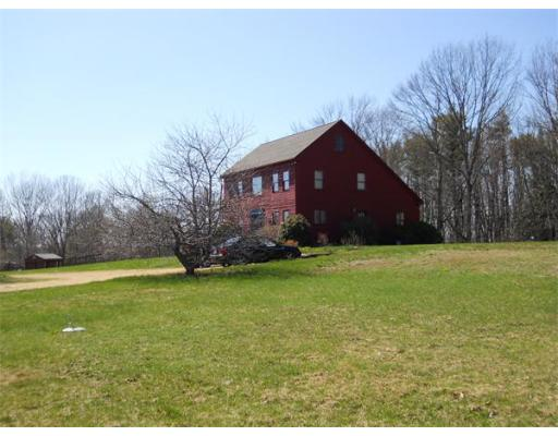 Real Estate for Sale, ListingId: 23362189, Rutland, MA  01543