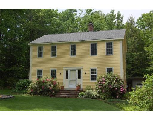 212  Northwest Road,  Westhampton, MA