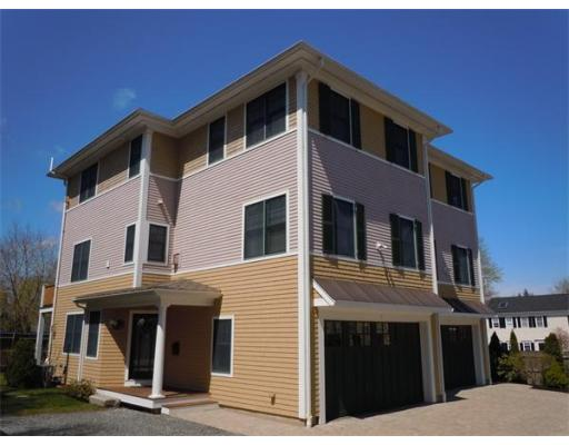 $799,900 - 3Br/4Ba -  for Sale in Newburyport
