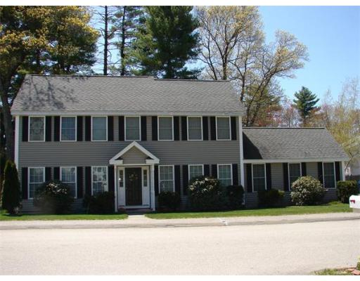 31  Secor Way,  Tewksbury, MA