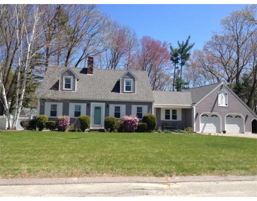 5  Fieldstone Way,  Haverhill, MA