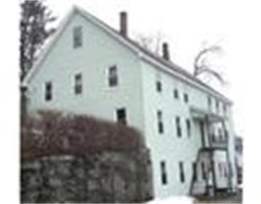 Rental Homes for Rent, ListingId:23463180, location: 315 Charles St Fitchburg 01420