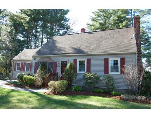 32  George Brown St,  Billerica, MA