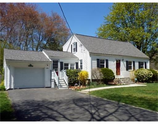 1286  South St,  Tewksbury, MA