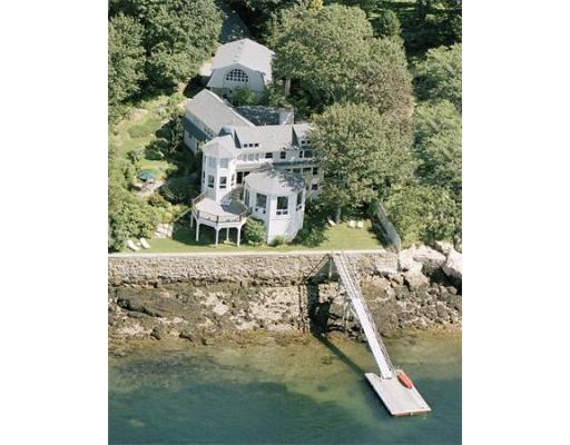 $4,995,000 - 5Br/7Ba -  for Sale in Marblehead