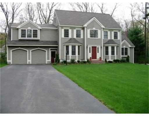 Rental Homes for Rent, ListingId:23533185, location: 1 Eagle Cliff Chelmsford 01824