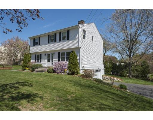7  Bradbury Lane,  Newburyport, MA