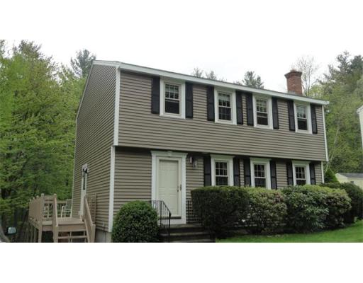 18  Village Xing,  Fitchburg, MA
