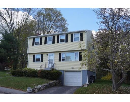20  Fuller Drive,  Marlborough, MA