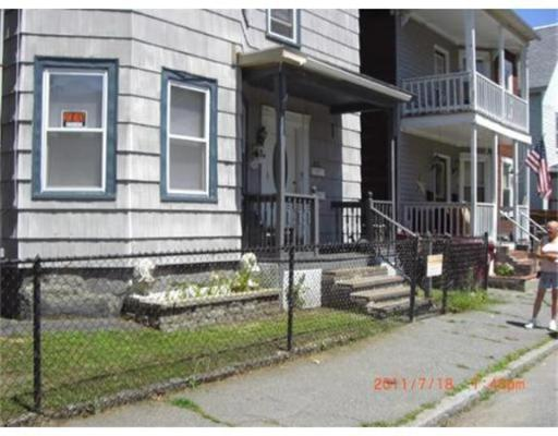 Rental Homes for Rent, ListingId:23557896, location: 53 Shaffer St Lowell 01854