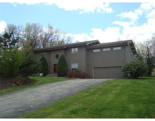 Home for Sale Holden MA   MLS Listing