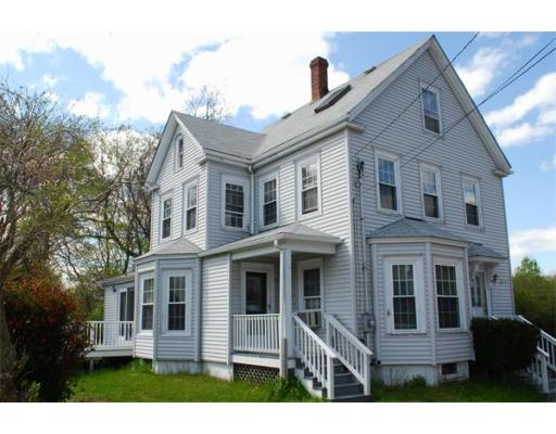 17  Lincoln Avenue,  Salisbury, MA