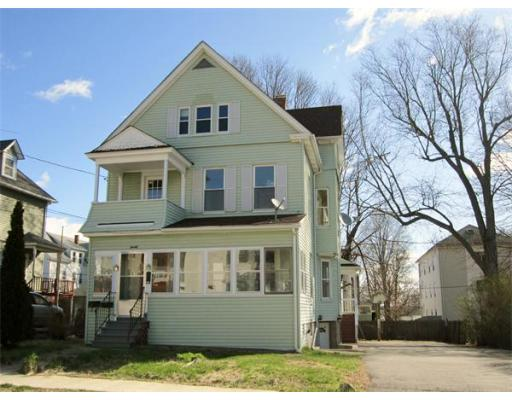 Rental Homes for Rent, ListingId:23578023, location: 20 Sylvan Street Worcester 01603