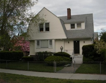 43 Elm Ave Quincy, MA 02170 71525532