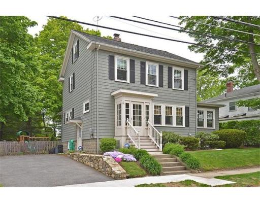 233  West St,  Reading, MA