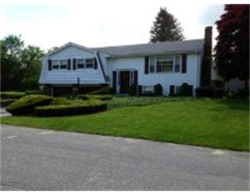 23  Juniper Road,  Avon, MA