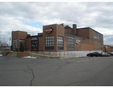 Everett Massachusetts Industrial Real Estate