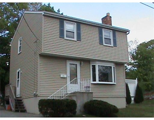 41  Parkview Road,  Reading, MA