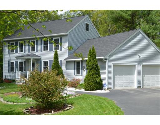 78  Crystal Ct,  Haverhill, MA