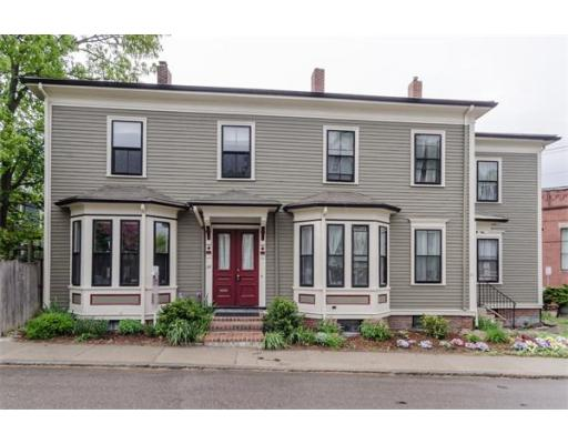 Boston MA Open Houses | Open Homes | CPC Open Houses, Victorian townhome offers calm retreat in heart of bustling JP. Bright, south fa