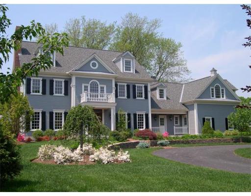 House for sale in 6 Oak Park Circle , Lexington, Middlesex