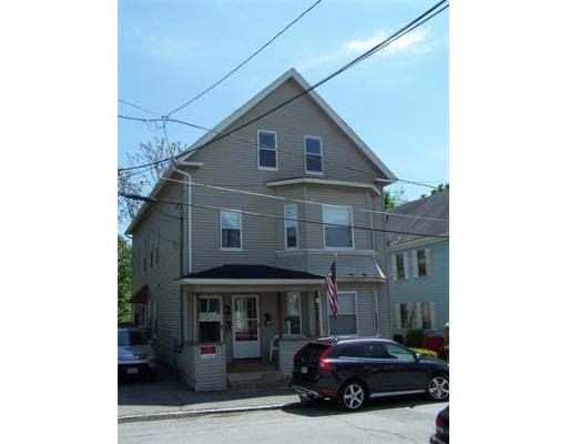 Rental Homes for Rent, ListingId:23613210, location: 40 Sidney St Lowell 01852