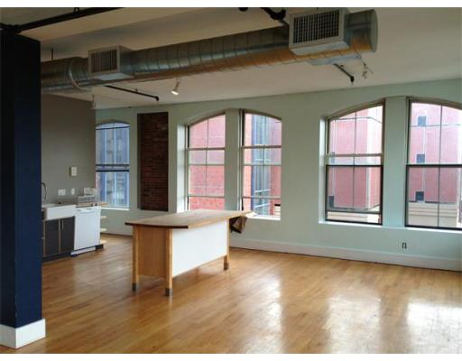 Lofts.com apartments, condos, coops, houses & commercial real estate - Lowell Lofts (Apartment)