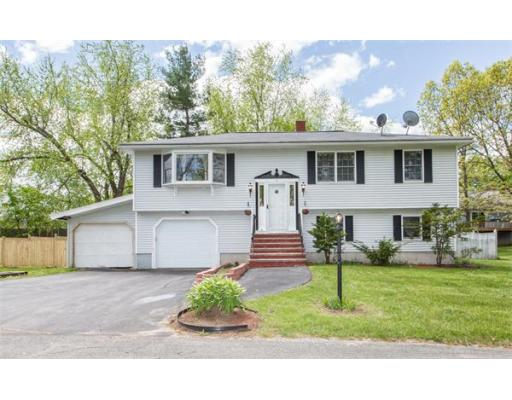 7  Walden St,  Methuen, MA