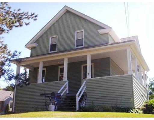 Rental Homes for Rent, ListingId:23658373, location: 64 East Mountain St Worcester 01606