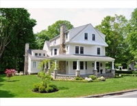 homes for sale in Wellesley ma