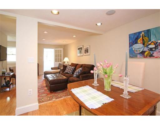 Boston MA Open Houses | Open Homes | CPC Open Houses, Large 1+ bed/2 bath. Currently being used as 2bed. Open concept living/dining ro