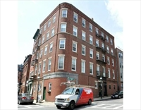 Condominium for sale in Boston massachusetts