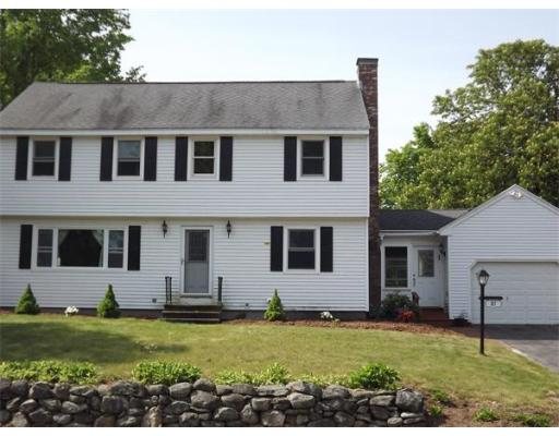 87  Paquin Drive,  Marlborough, MA