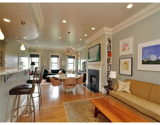 sold property at 79 Chandler St, Boston, Massachusetts, 02116