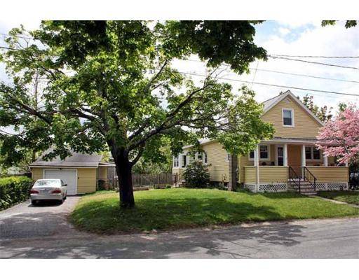 7  Madison Ave,  Montague, MA