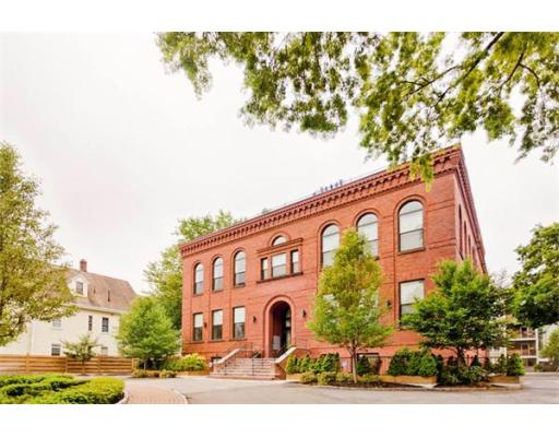 sold property at 11 Wyman, Boston, Massachusetts, 02130