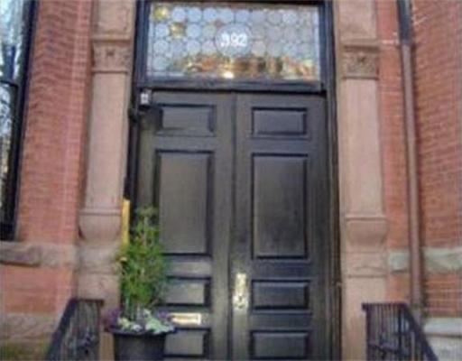 Property Of 392 Marlborough Street