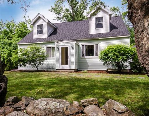 27  Cottage Street,  Tewksbury, MA