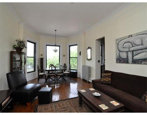 Condominio por un Venta en 37 Bay State Road Boston, Massachusetts 02215 Estados Unidos