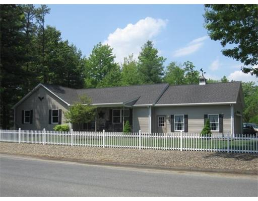 16  Country Club Lane,  Montague, MA